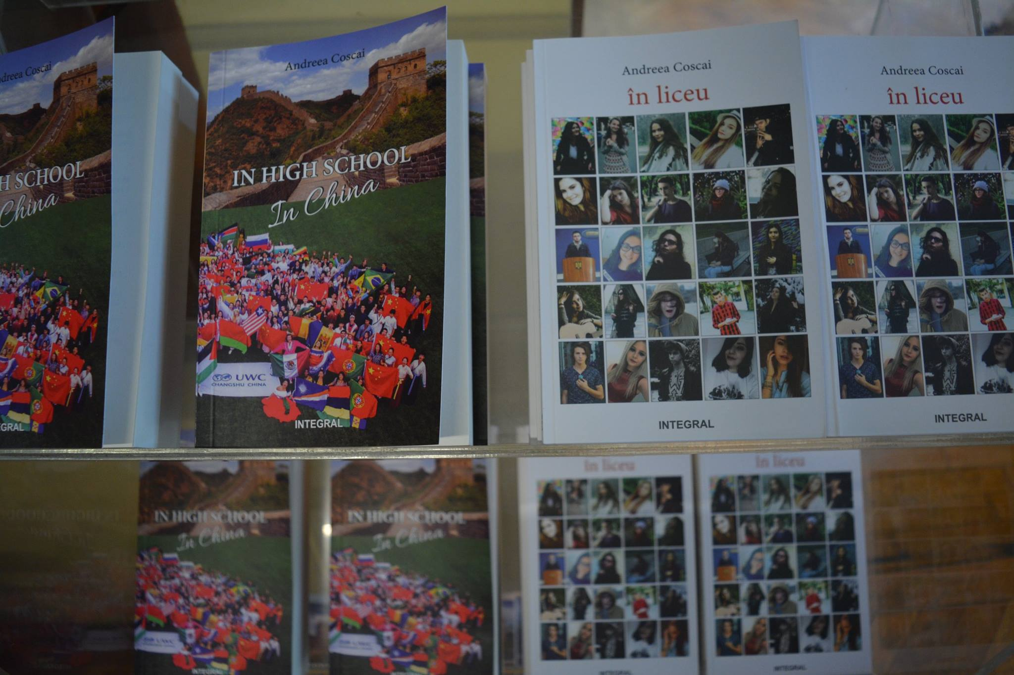 Am comemorat tragedia din Colectiv in China